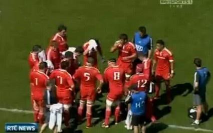 79 points marqués lors de Brive vs Munster