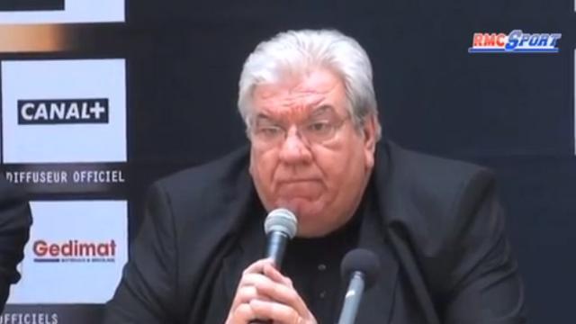 Rugby Champions Cup : La LNR justifie sa prise de position avec fermeté