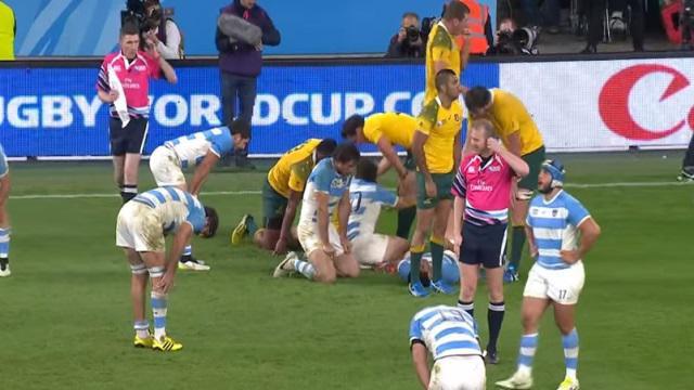 RUGBY CHAMPIONSHIP. Pourquoi l'Argentine va-t-elle recevoir l'Australie à Londres ?