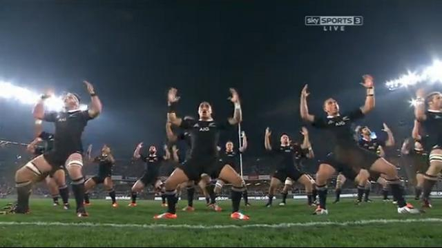 RESUME VIDEO. Rugby Championship. Les All Blacks donnent une leçon de rugby aux Wallabies (51-20)