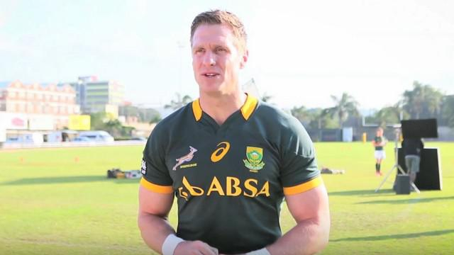 Rugby Championship. Les compositions de l'Afrique du Sud et de l'Argentine
