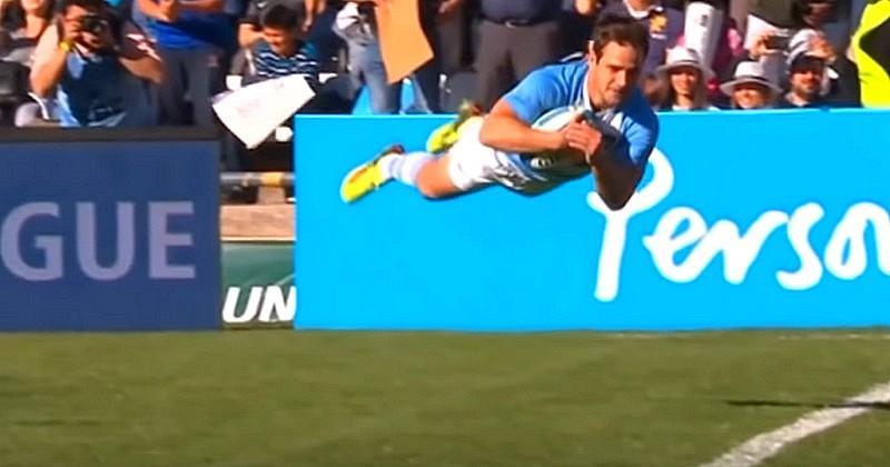 Rugby Championship - Les Jaguares avec Sanchez et Figallo face aux All Blacks