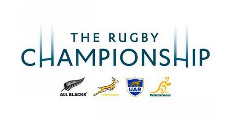 Rugby Championship - Les groupes de l'Australie, de l'Afrique du Sud et de l'Argentine