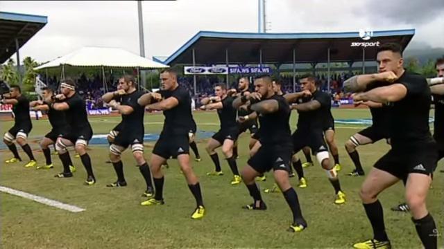 VIDEO. Rugby Championship : la superbe combinaison des Wallabies pour l'essai d'Adam Ashley-Cooper
