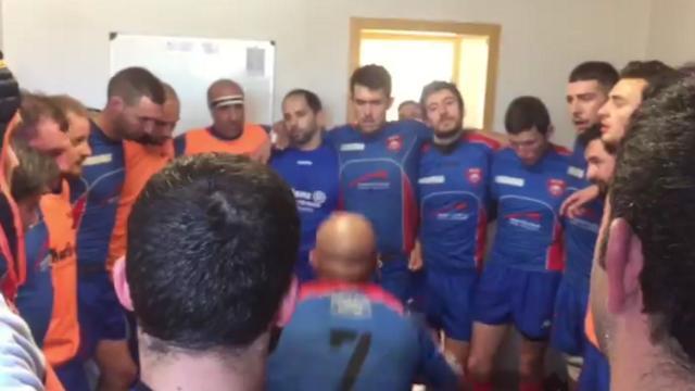 VIDEO. Rugby Amateur : le RCD en Quart de finale du championnat de Provence 1ere série