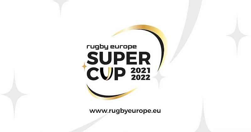 Rugby Europe annonce la création de la Super Cup pour septembre 2021