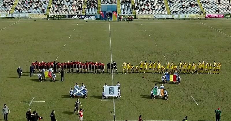 Rugby Europe Championship 2020. La Belgique privée de match devra se battre pour sa survie