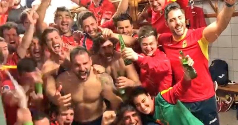 Rugby Europe Championship - Les Leones ont un pied et quatre orteils au Japon après avoir battu la Roumanie