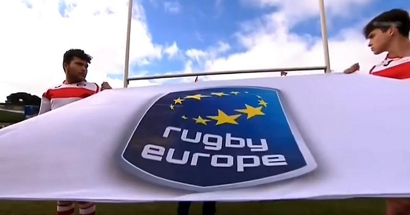 Rugby Europe souhaite augmenter le nombre de participants au Championship