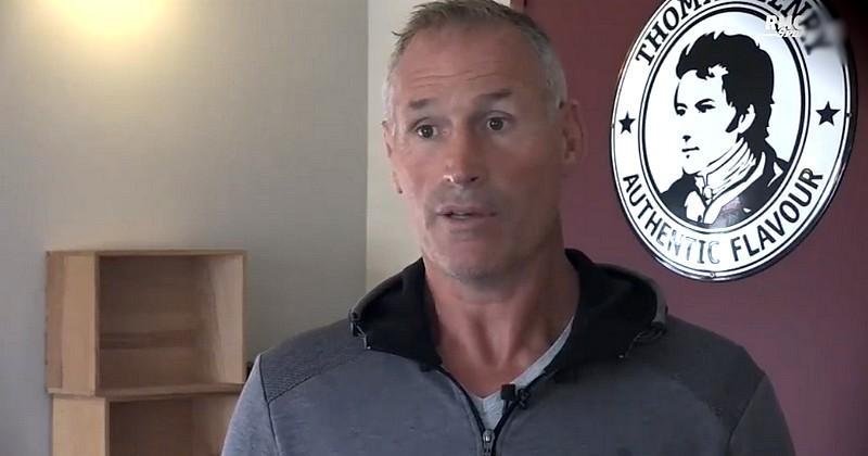 Rugby. Face aux gestes dangereux, Olivier Magne milite pour l'éducation avant la sanction