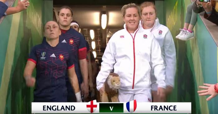 RUGBY FÉMININ : la France et l'Angleterre pourraient s'associer pour la création d'une compétition inédite