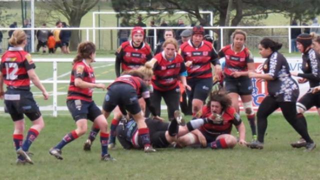 Rugby Féminin - La grogne monte après la réforme des championnats de Fédérale par la FFR