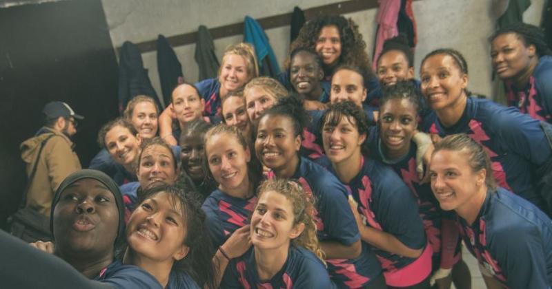 Rugby Féminin - TOP 16 : les promus ont-ils fait mieux que la semaine dernière ?