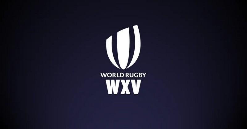 RUGBY Féminin. World Rugby annonce une compétition mondiale à 16 équipes pour 2023