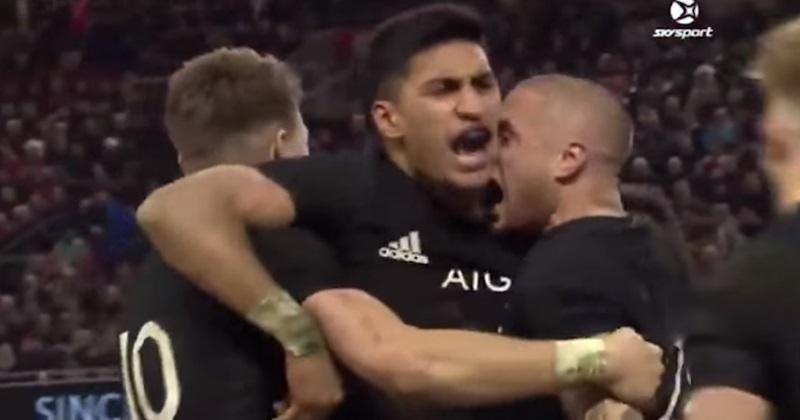 Rugby international : les batailles de juin à suivre