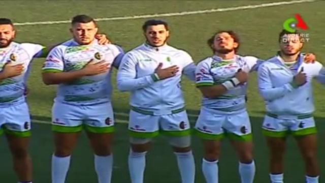RÉSUMÉ VIDÉO. L'Algérie bat la Tunisie pour le premier match de son histoire sur son sol (16-6)