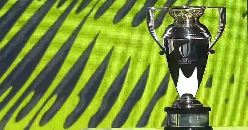 Coupe du monde 2021. Le calendrier des matchs du XV de France féminin dévoilé