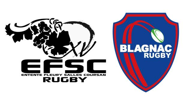 Rugby Amateur : un 32e de finale Phliponeau dégénère, des Juniors se battent en tribunes