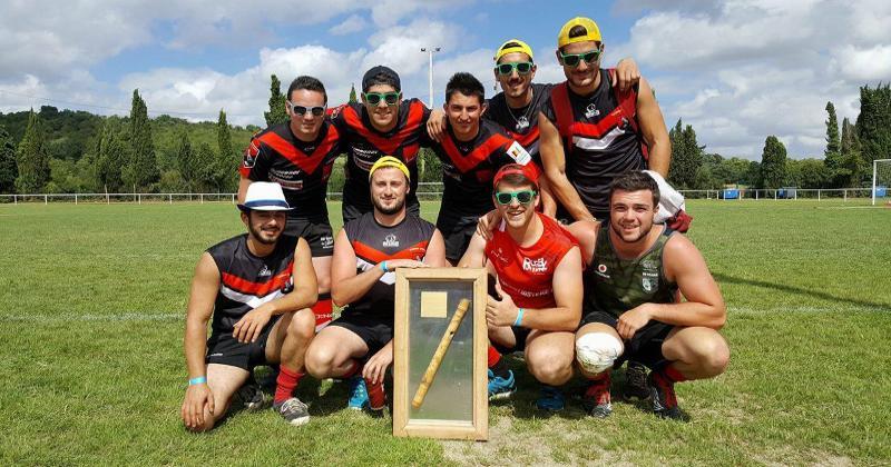 Rugby No Limit 2019: Les Wallabites, Acte III