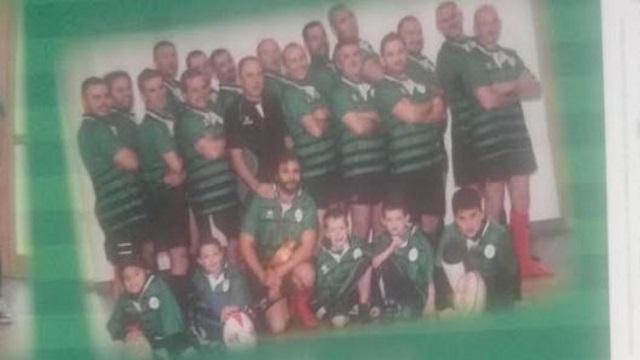 Rugby No Limit 2017 - Présentation des équipes : Les Barmans d'Orléans