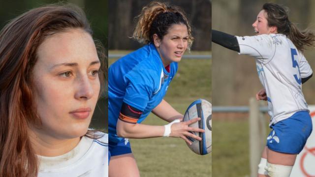 Rugby No Limit 2017 - Présentation des équipes : Les Festifions