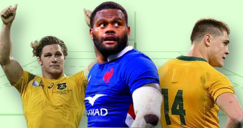 Rugby. On a imaginé le XV possible des ''Wallableus'' face aux Lions