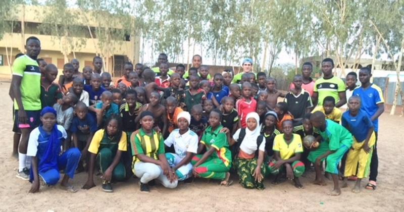 Ballon ovale, partage, solidarité : Rugbyna Faso continue son beau combat