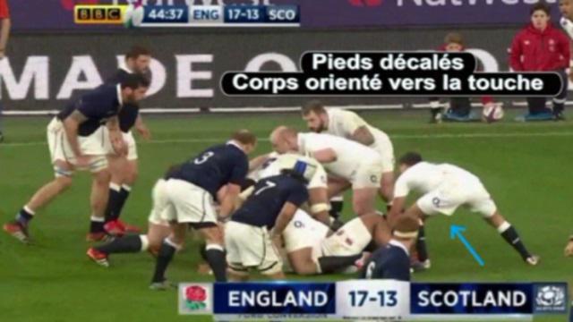 VIDEO. Le rugby pour les nuls - Leçon 12 : comment jouer au pied quand on est demi de mêlée ?