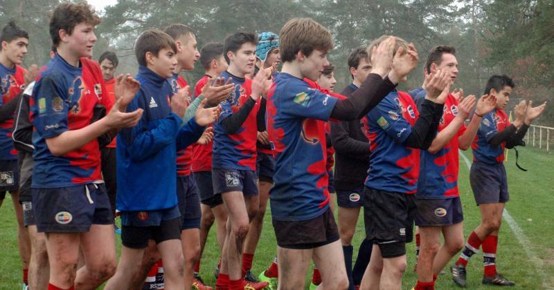 Rugby Amateur : les plus belles photos du week-end, épisode 12