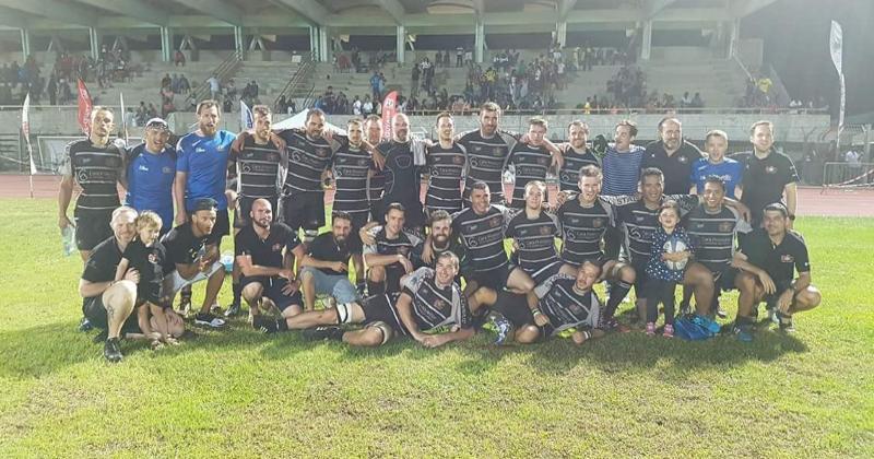 Rugbynistère des Affaires Etrangères - Stade Cayennais : à quoi ressemble le rugby en Guyane ?