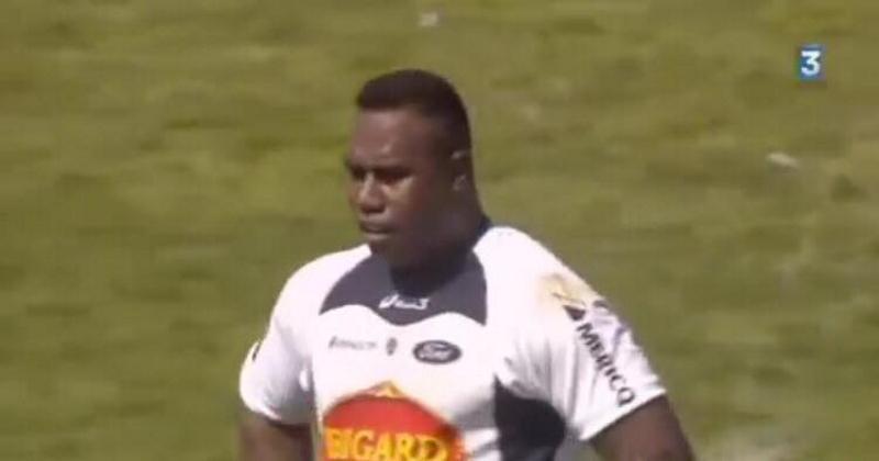 Accord entre Provale et Pacific Rugby Players pour aider les joueurs du Pacifique