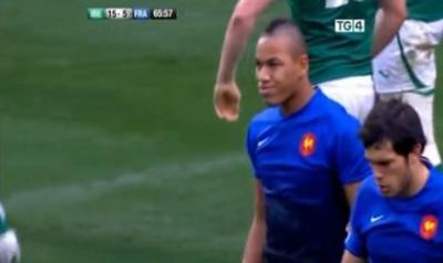 RWC -20 ans : Battue par l'Irlande, la France termine 6ème