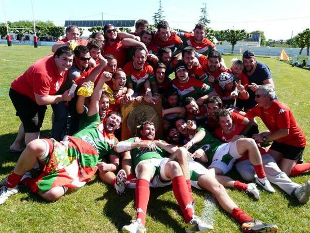 Rugby Amateur : le Top 10 des photos du week-end #4