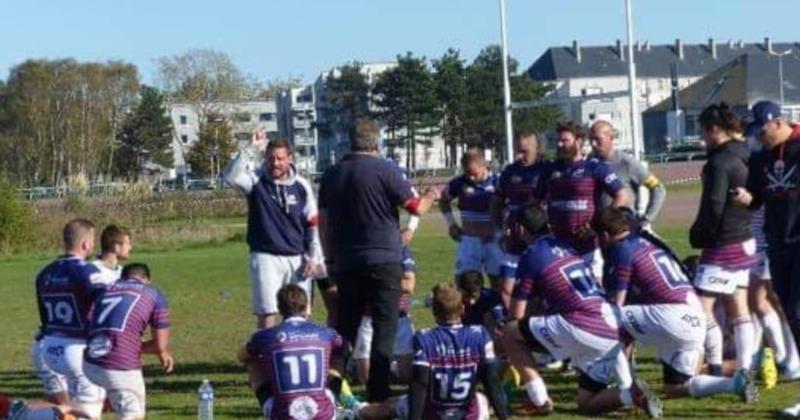 Amateur.Fédérale 3 : LeCJFSaint-Malo, un club pas comme les autres