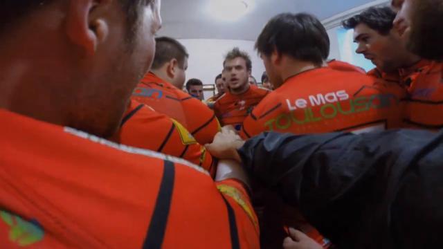 VIDEO. Rugby amateur #41 : De la 4e série au Top 14, A'Men'Donné, on n'a pas le même niveau mais on partage la même journée