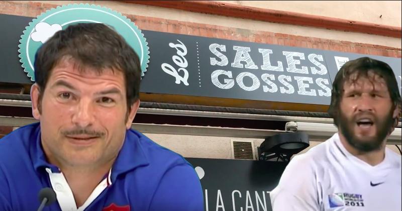 Souvenez-vous : en 2011, Marc Lièvremont traitait les Bleus de ''sales gosses'' !