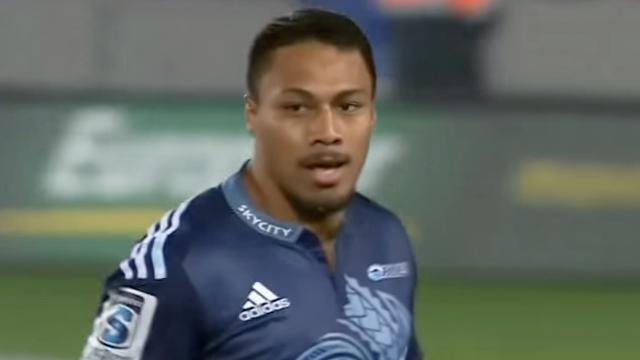Test Match Samoa - All Blacks : Première pour George Moala, Census Johnston titulaire