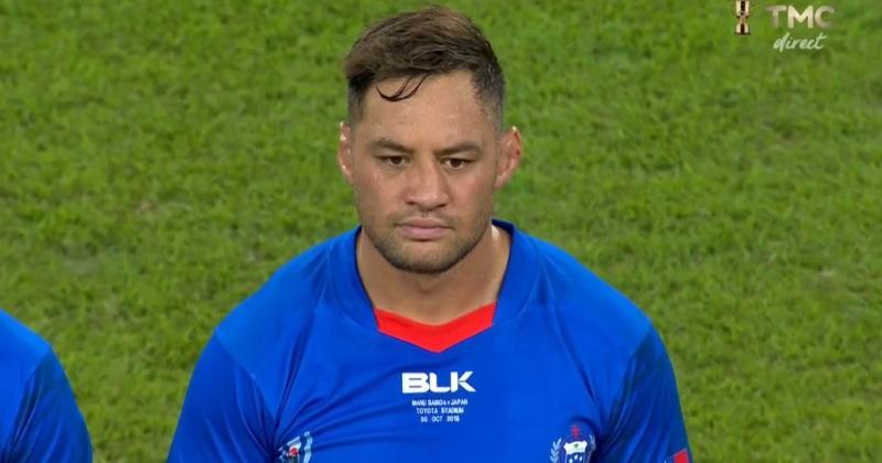 Coupe du monde 2019: Suivez Irlande - Samoa EN DIRECT