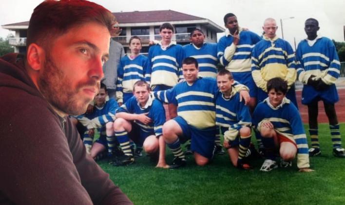 Sarcelles et le rugby pleurent la disparition de Clément Betton