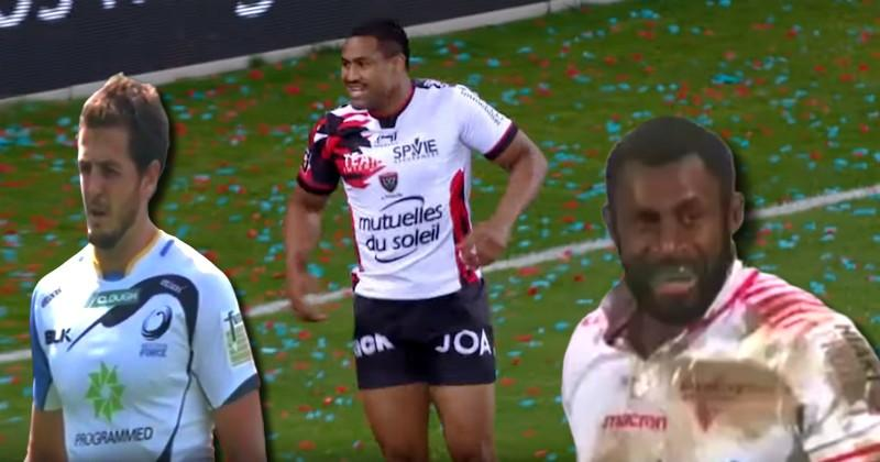 [POINT TRANSFERT] Savea met les choses au clair, Tawalo à Béziers, un Australien à Colomiers ?