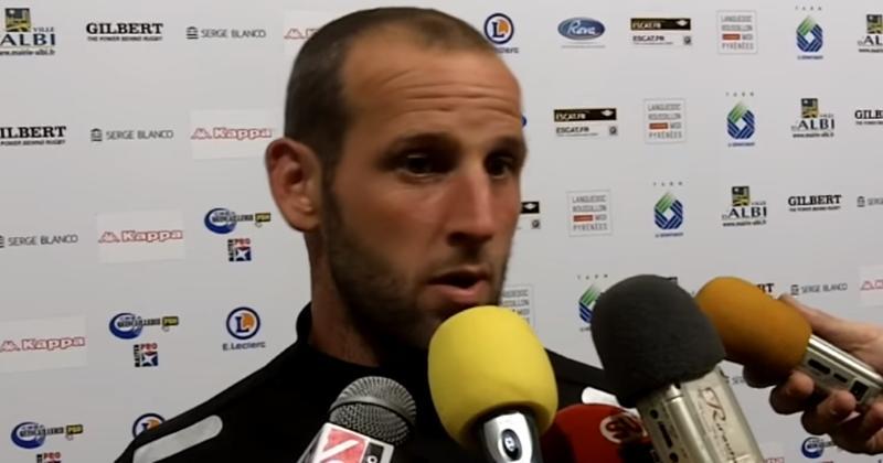 SC Albi : Kevin Boulogne fait son comeback en tant que joueur !