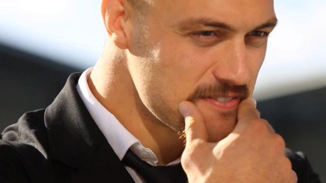VIDEO. Scott LaValla défie Rémi Bonfils au Puissance 4 pour lui raser sa barbe