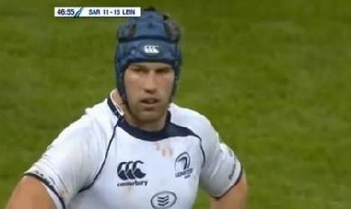 Sean O'Brien sera indisponible jusqu'au mois de décembre