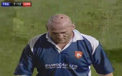 Les vieilles rancoeurs franco-britanniques au rugby