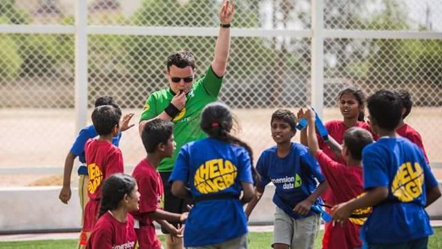 INDE. L'aventure extraordinaire d'un jeune Français, de la création d'un club de rugby à l'aide aux enfants défavorisés