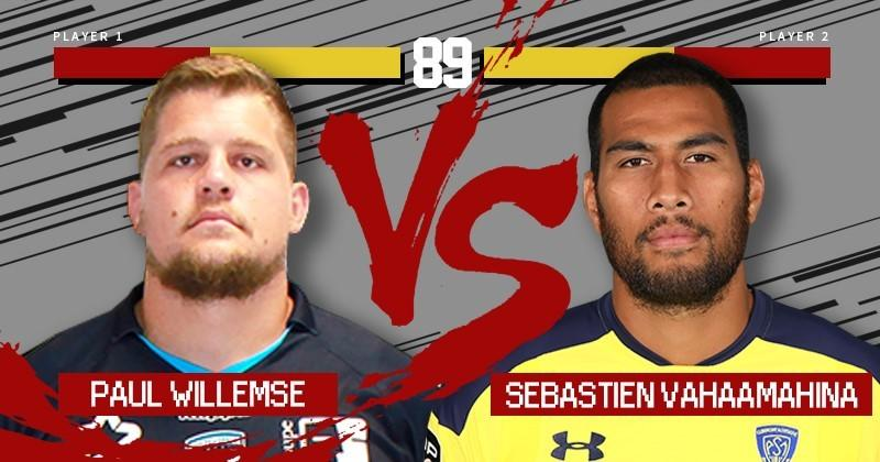 Que vaut Paul Willemse face à Sébastien Vahaamahina ?