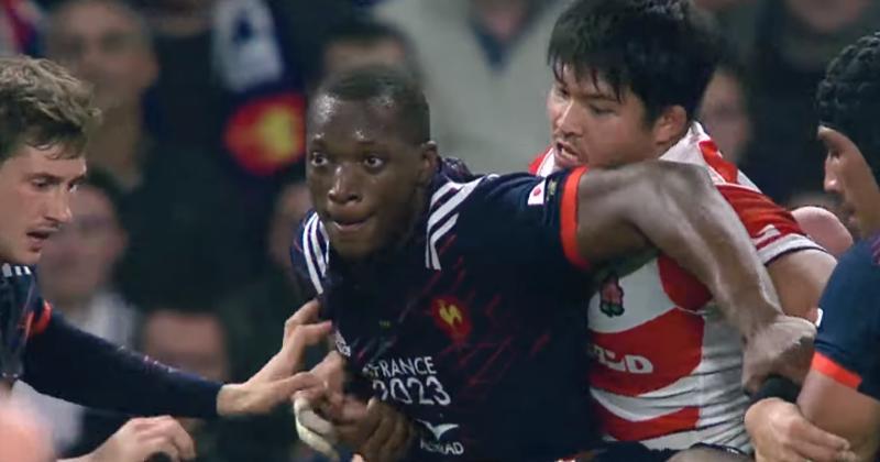 XV de France : quels ont été les meilleurs joueurs pour le match nul face au Japon ?