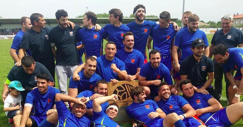 Mais comment je me suis retrouvé champion Occitanie par hasard ?