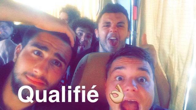 Les selfies-rugby, une fausse bonne idée ?