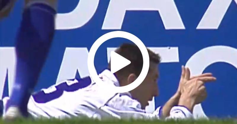 FLASHBACK - En 1996, Philippe Sella régalait pour la victoire sur Bordeaux-Bègles [VIDÉO]